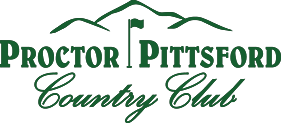 Proctor Pittsford Country Club Logo