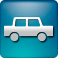 Vermont Mobile App Design - Car Finder