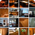 Vermont Mobile App Design - Image Gallery