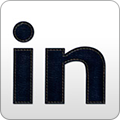 Vermont Mobile App Design - LinkedIn Integration