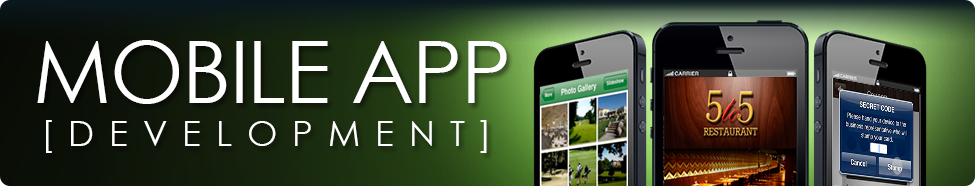 Vermont Mobile App Development | Mobile App Features